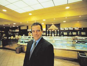 Caffè Alessandro Nannini