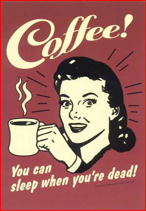 Eugen Roth - Der starke Kaffee