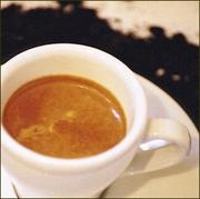 Martella Roma fresh coffee
