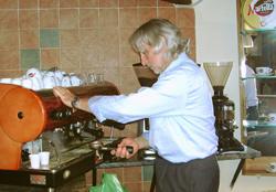 Martella Caffe Roma