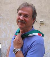 Palio Siena Nannini Reise Foto
