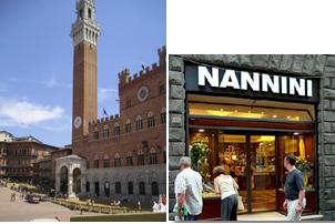 Nannini Caffe Siena