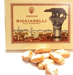 Ricciarelli Nannini