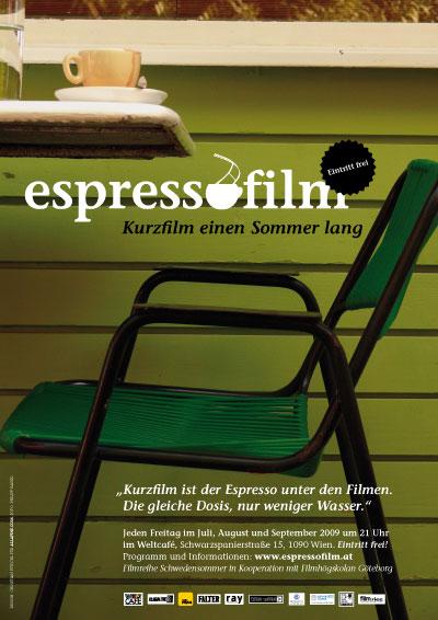 espressofilm - Kurzfilm einen Sommer lang.