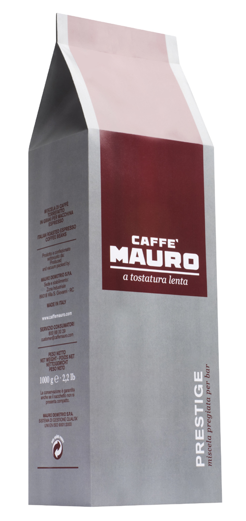 Mauro Presitge