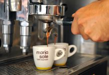 Maria Sole Kaffee