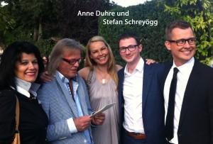 Familie Schreyögg