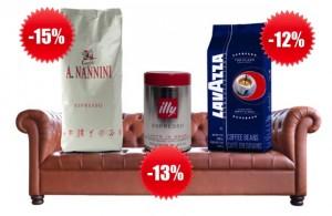 Klassiker zum Klasse-Preis - Espresso International Newsletter für August