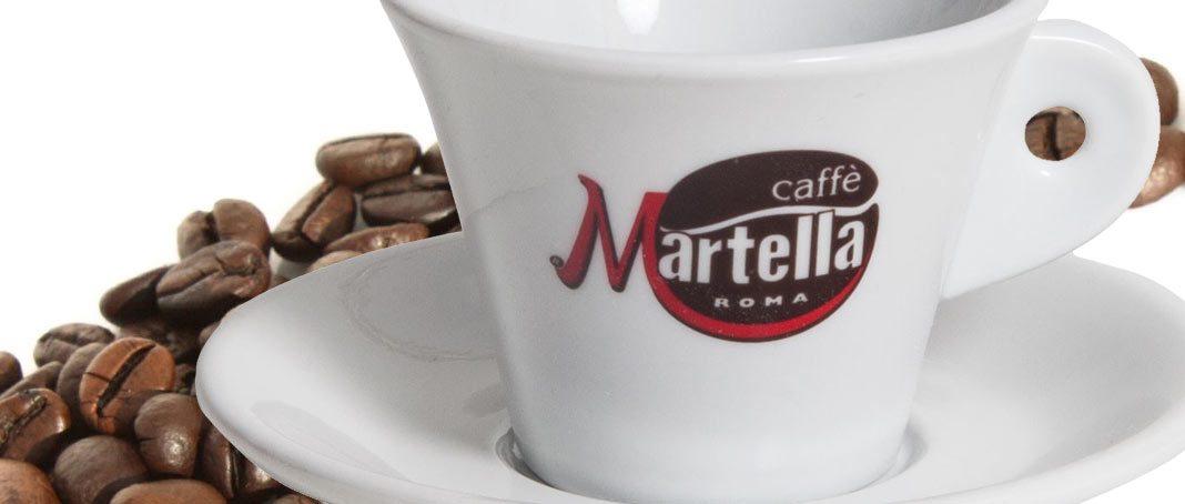 Martella Kaffee bei Espresso-International.de