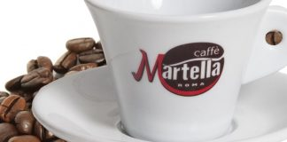 Martella Kaffee bei Espresso-International.de