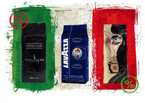 Wir haben noch alle Espressotassen im Schrank