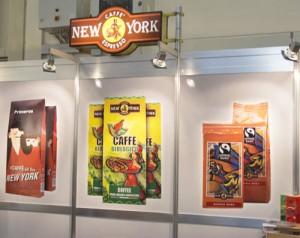 Espresso & Kaffeeröster Internorga Hamburg - Bio und Fairtrade
