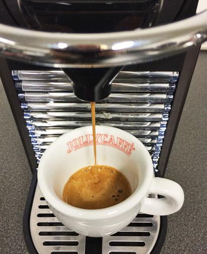 Jolly Nespresso®-Kapseln
