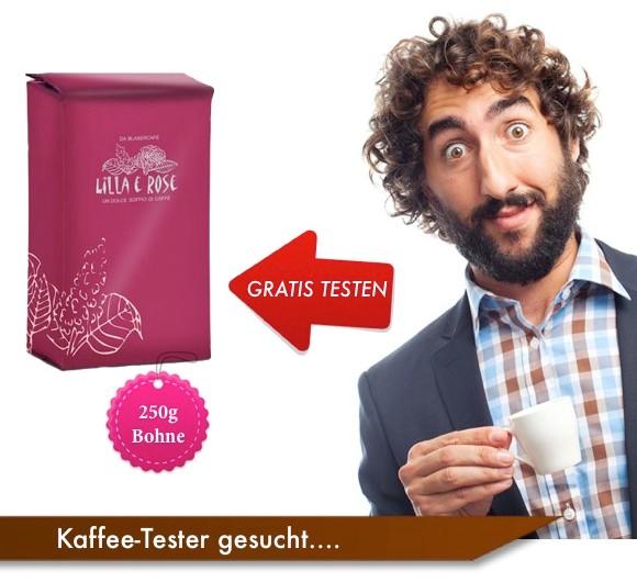 Blasercafe Kaffee Tester