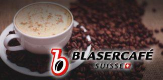 blasercafe kaffee