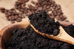 Kaffee gegen Orangenhaut