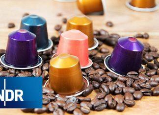Miese Qualität und schlechte Kaffee Bohnen