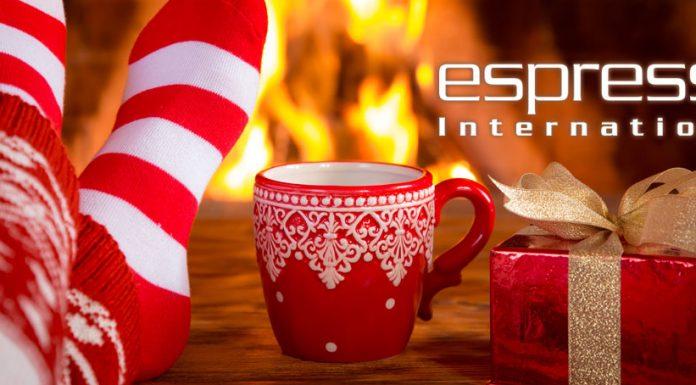 Weihnachtszeit Kaffee Rabatt