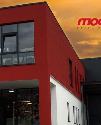 Besuch bei Mocambo Caffè