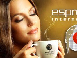 Hardy Kaffee kaufen mit Discount bei Espresso-International