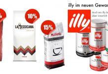 illy neues Design