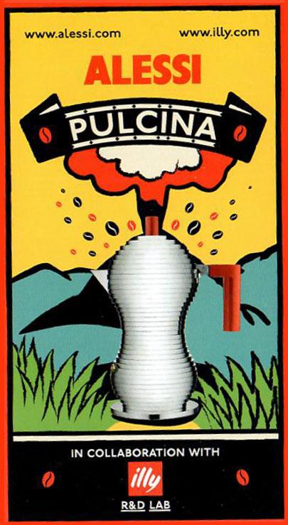 Alessi Pulcina kaufen
