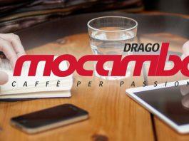 Mocambo Kaffee kaufen Espresso-International
