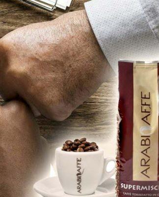 Kaffee Angebote im Mai