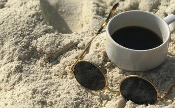 Sommer Rabatt Espresso-International