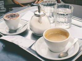 Kaffee im Angebot