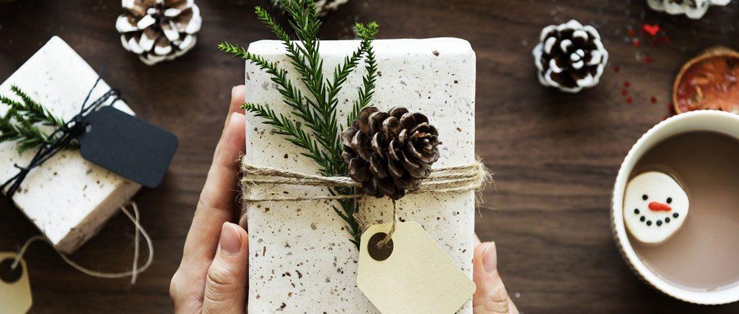 Newsletter Weihnachten